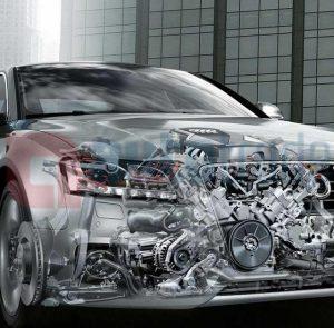 Automotive Spares