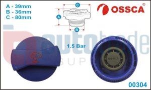 RADIATOR CAP (1.5BAR)