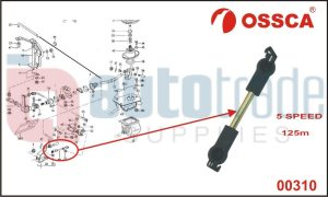 SELECTOR ROD LINKAGE