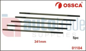 CLUTCH ROD 5 SPEED (5PC)