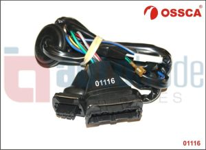 DISTRIBUTOR IGNITION HARNESS