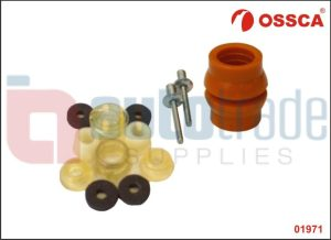 GEAR LEVER KIT (13PC)
