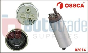 FUEL INJECTION PUMP (443101)