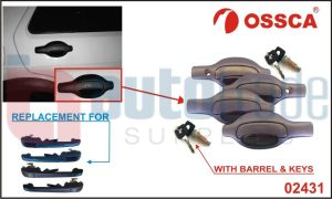 DOOR HANDLE LIFT SET