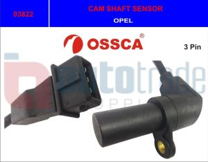 SENSOR CRANKSHAFT POSITION