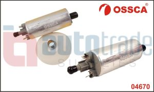 FUEL INJECTION PUMP (453966)