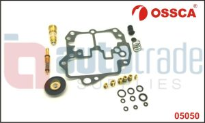 CARBURETTOR KIT