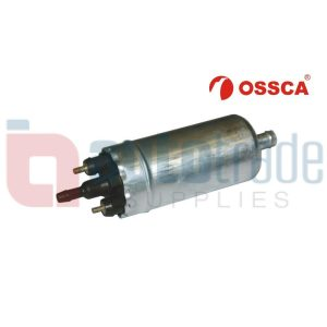 FUEL INJECTION PUMP (443097)