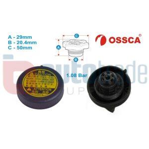 RADIATOR CAP (1.0BAR)