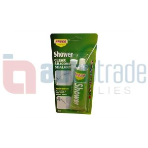 SILICONE SHOWER CLEAR 90ML