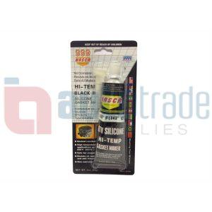 GASKET MAKER BLACK 85ML