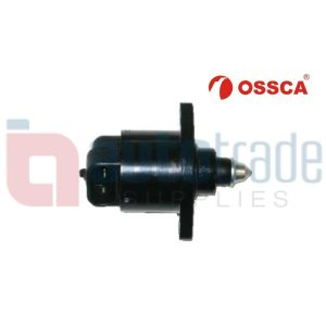 IDLE SPEED CONTROL VALVE