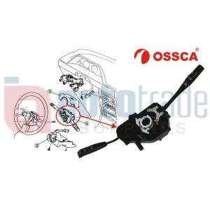 SWITCH STEERING COLUMN