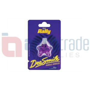 RALLY DEO SMILE JUNGLE