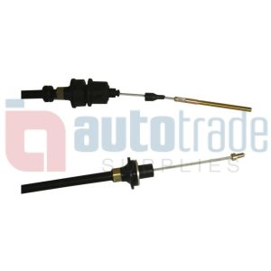 CLUTCH CABLE (CC1187)
