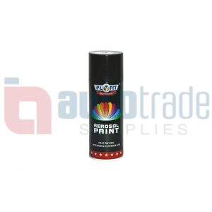 PLYFIT GLOSS BLACK 300ML