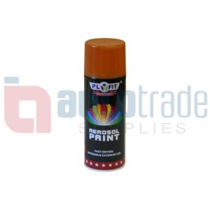 PLYFIT BURNT ORANGE 300ML