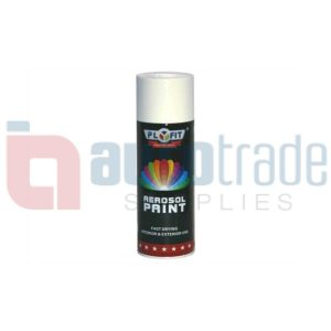 PLYFIT GLOSS WHITE 300ML