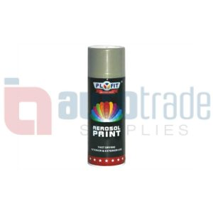PLYFIT FOG GREY 300ML