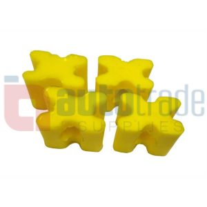 SPRING ADJUSTER 4PC PU