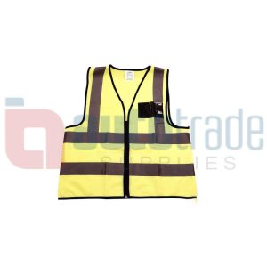 SAFETY VEST LIME-XX LARGE
