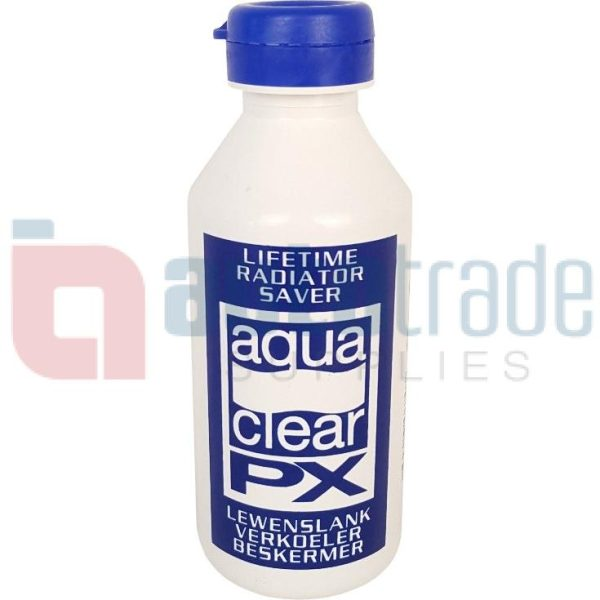 AQUA CLEAR PX 100ML (12)