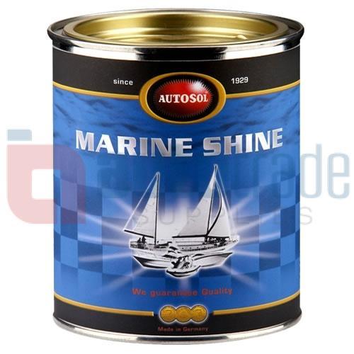 AUTOSOL MARINE SHINE 750ML