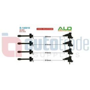 PLUG LEAD (E17-312)
