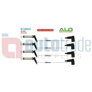 PLUG LEAD (H12-310)