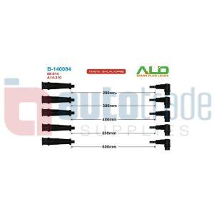 PLUG LEAD (A14-210)