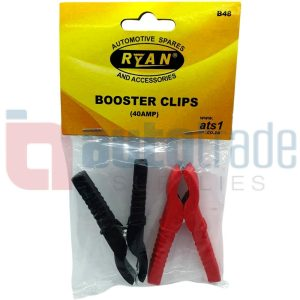 BOOSTER CLIPS