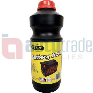 RYAN BATTERY ACID 1L