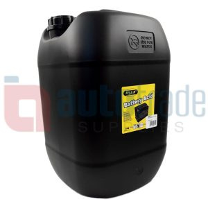 RYAN BATTERY ACID 25L