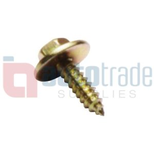RYAN FENDER SCREW (5PC)