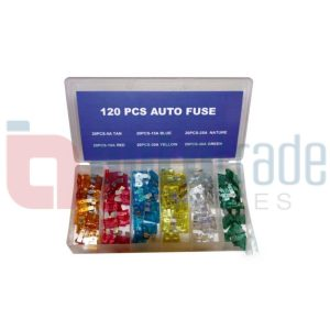 ASSORTMENT BLADE FUSE