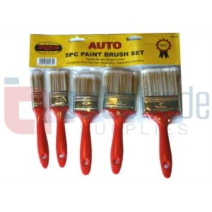 PAINT BRUSH (5PC)