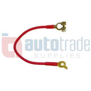 BATT/STARTER CABLE 450MM