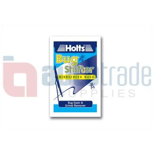 HOLTS SCREEN WASH (SACHET)