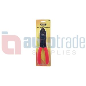 PLIER WIRE STRIPPER-CUTT