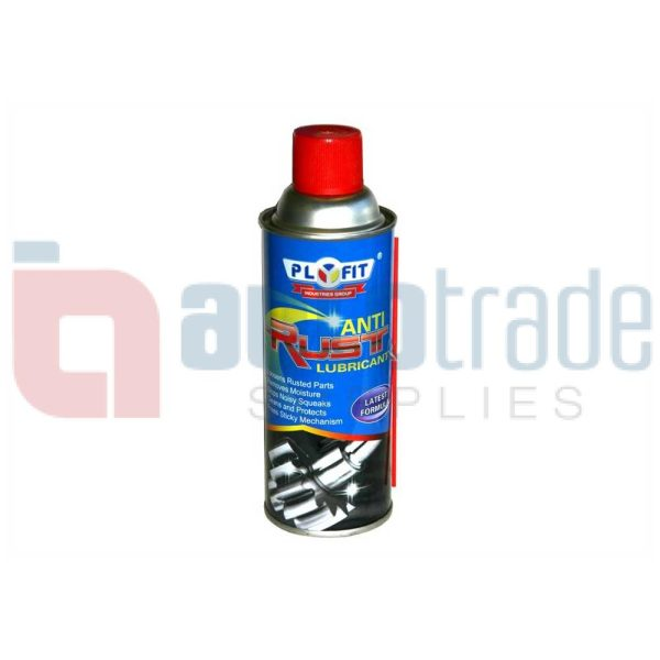 PLYFIT ANTI-RUST LUB    400ML