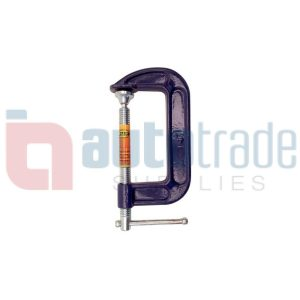 G CLAMP (100mm)