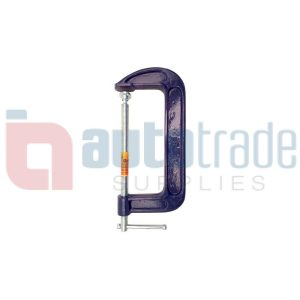 G CLAMP (200mm)