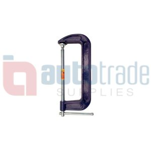 G CLAMP (250mm)
