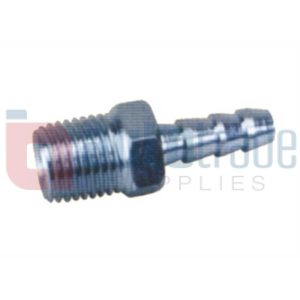 COUPLER FITTING (6MM)