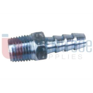 COUPLER FITTING (8MM)