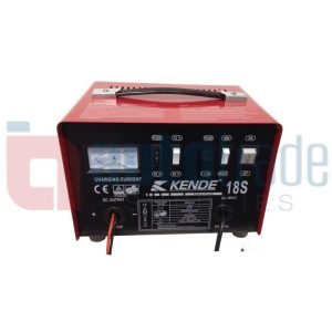 BATTERY CHARGER 14AMP-12V-24V