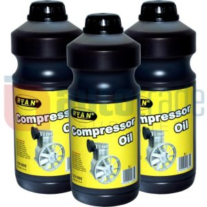 RYAN COMPRESSOR OIL 1L