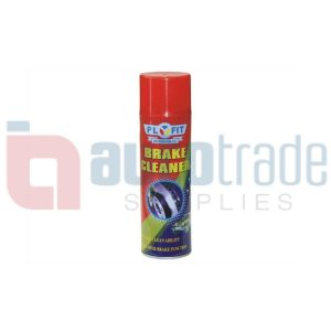 PLYFIT BRAKE CLEANER 580ML