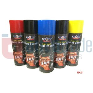PLYFIT ENGINE GLOSS BLACK