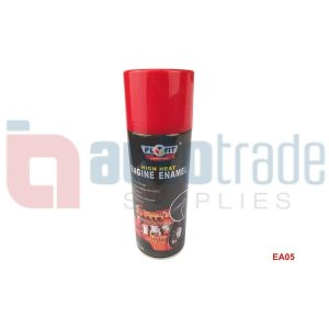 PLYFIT ENGINE RED